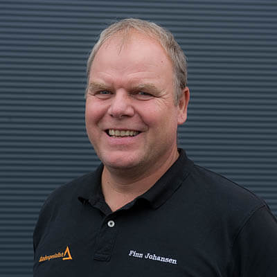 Finn Johansen